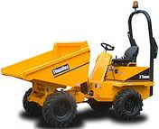 Click Here For Dumper Range